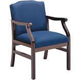Lesro Madison Reception Room Furniture Collection in Standard Fabric; Guest Chair