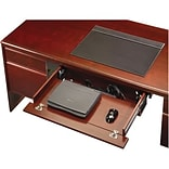 Sauder Cornerstone Drawer in Cherry Finish