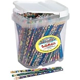 Smilemakers® Toy & Pencil Samplers, Groovy Pencils