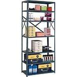 36x18 Industrial-Grade 7-Shelf Unit