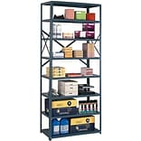 36x18 Industrial-Grade 8-Shelf Unit