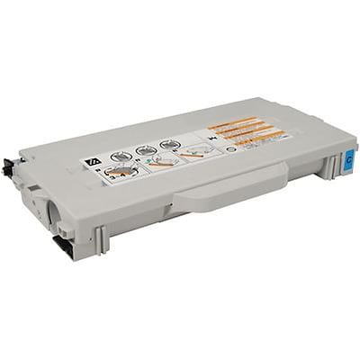 Quill Brand Compatible Brother® HL2700CN (TN04C) Cyan Laser Toner Cartridge (100% Satisfaction Guaranteed)