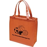 13Hx13Wx5D Celebration Tote Bags