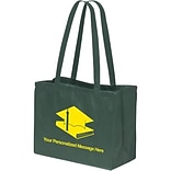 12Hx16Wx6D Celebration Tote Bags