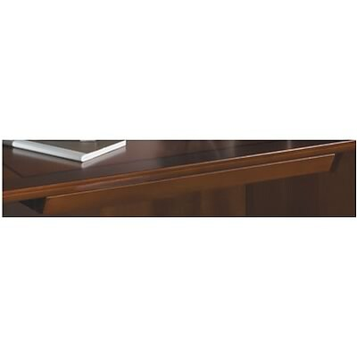 Mayline® Sorrento Collection in Bourbon Cherry; Center Drawer for Desks and Credenzas