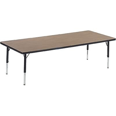 Virco® Activity Table; Rectangular, 30x72