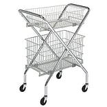 Brewer Multi-Purpose Cart; Frame Only