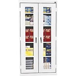 Clearview Door Cabinet