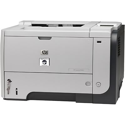 Troy® LaserJet P3015DN Single-Function Mono Printer