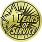Recognition Lapel Pins; 1-Year of Service