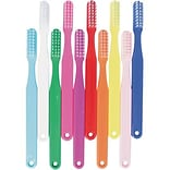 Junior Classic Toothbrush; Blank