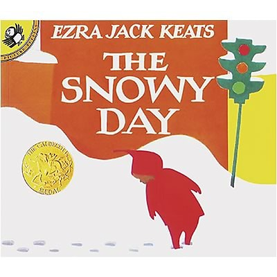 Classic Childrens Books; The Snowy Day, Paperback