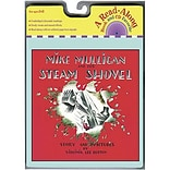 Mike Mulligan and His Steam Shovel CD Set