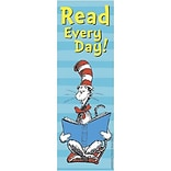 Eureka Bookmarks Dr. Seuss Cat in the Hat™