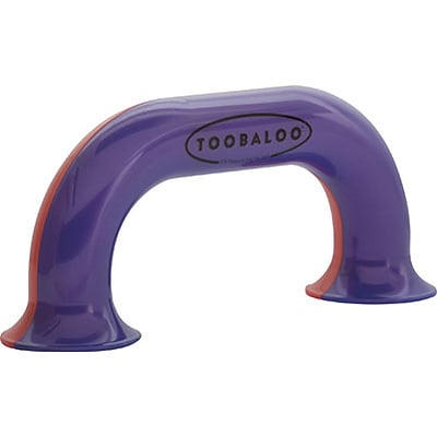 Learning Loft Language Development Toobaloo Phone Device; Purple