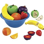 Learning Resources® Counting Fun Fruit Bowl