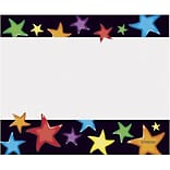 Trend® Gel Stars Name Tags