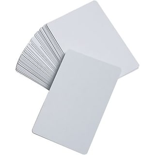 Learning Advantage™ Blank Playing Cards