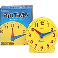 Learning Resources® Big Time Learning Clock