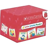 Scholastic Little Leveled Readers; Set B