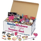 Smilemakers® Girl/Boy Treasure Chests