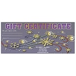Medical Arts Press® Gift Certificates; Eye Snowflake