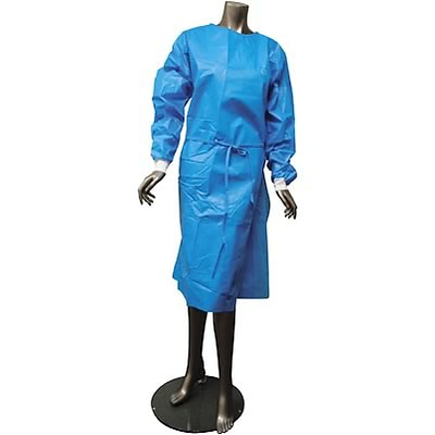 TID®I P2® HiRisk™ Chemotherapy Gown