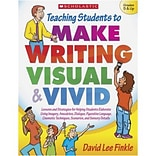 Make Writing Visual and Vivid