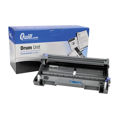Quill Brand Compatible Brother® HL5340D (DR620) Drum Unit (100% Satisfaction Guaranteed)