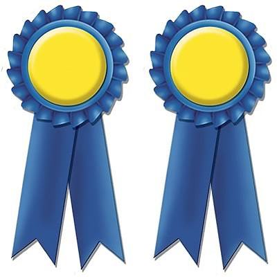 Wear Em Badges; Ribbon Awards