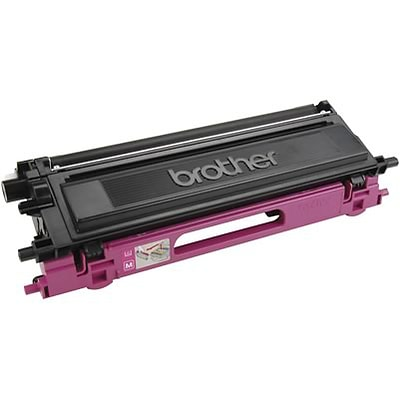 Quill Brand Compatible Brother TN115M High Yield Magenta Laser Toner Cartridge (100% Satisfaction Guaranteed)