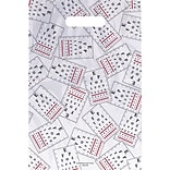 Medical Arts Press® Eye Care Scatter Print Bags; 9x13,  EyeChart