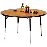 Virco® 48 Round Activity Table