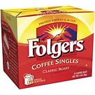 Folgers® Regular Coffee Singles
