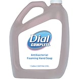 Dial Complete® Gallon Antibacterial Hand Soap