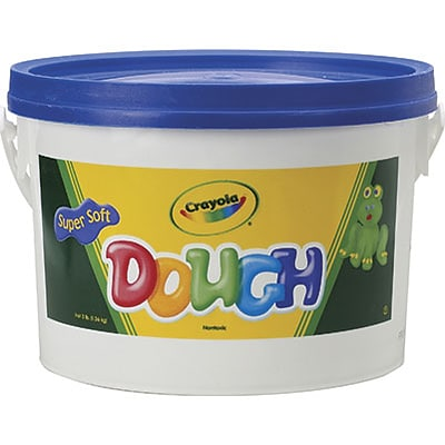 Crayola® Play Dough; Blue