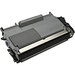 Quill Brand Compatible Brother® TN450 Black High Yield Laser Toner Cartridge (100% Satisfaction Guar