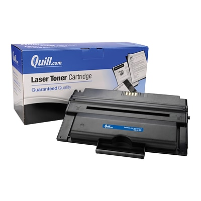 Quill Brand Compatible Dell™ NX994 (330-2209) Black High Yield Laser Toner Cartridge (100% Satisfaction Guaranteed)