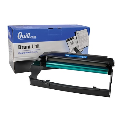 Quill Brand Compatible Dell™ PK496 (330-8988) Drum Cartridge (100% Satisfaction Guaranteed)