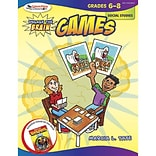 Engage the Brain Social Studies Games