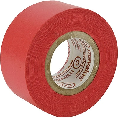 Mavalus® Tape; 1x360, Red