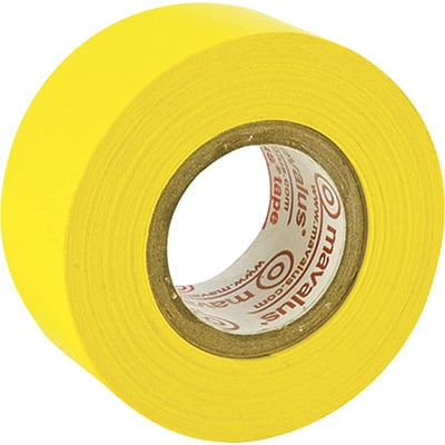 Mavalus® Tape; 1x360, Yellow