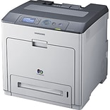 Samsung® CLP775ND Color Laser Printer