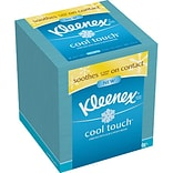 Kleenex® Cool Touch™ 3-Ply Facial Tissues