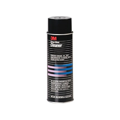 3M™ Citrus Base Cleaner; Spray Can, 24 oz.