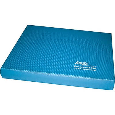 Airex® Balance Pads; 16x20, with Non-Slip Backing