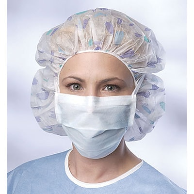 Medsoft Surgical Mask with Ties