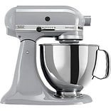 Kitchen Aid® Chrome Tilt-Head Stand Mixer