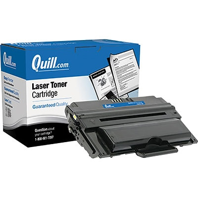 Quill Brand® Samsung 2850  Remanufactured Black Laser Toner Cartridge, Standard Yield (ML-D2850A) (Lifetime Warranty)
