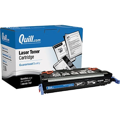 Quill Brand® HP 314 Remanufactured Black Laser Toner Cartridge, Standard Yield (Q7560A) (Lifetime Warranty)